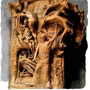 http://static1.paudedamasc.com/fotos/galeria/150-Aniversario-del-nacimiento-de-Rudolf-Steiner/Escultura-de-Steiner-Representante-de-la-Humanidad-3.png