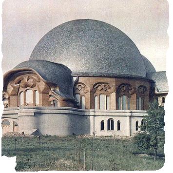 Primer Goetheanum