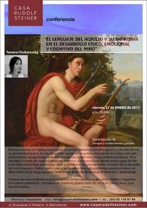Arte y Antroposofía - Invierno 2017