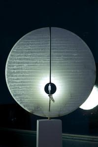 Curso de escultura en Ca l'Antiga, Teía. Klaus Christ